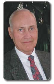 Allen L. Keesen, ASLA
