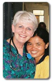 Nancy O'Malley, MA RN CPAN CAPA