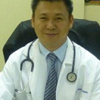 Sim Sokchan, M.D.